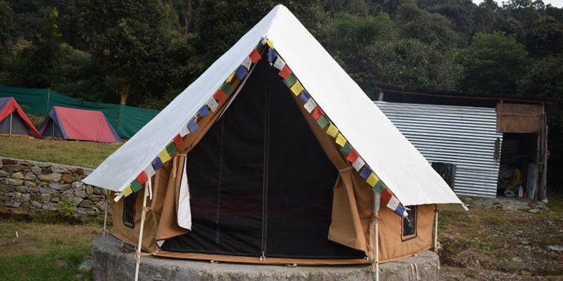 Bell-Camping-Tent